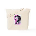 Dappled Arabian Tote Bag