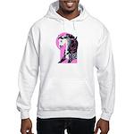 Dappled Arabian Hooded Sweatshirt