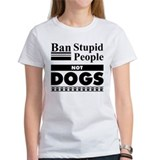 Ban stupid people Tops