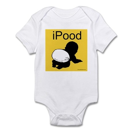 iPood Infant / Baby creeper