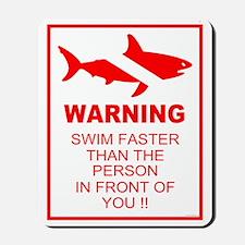 shark warning back copy.png Mousepad
