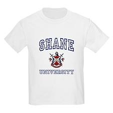 SHANE University T-Shirt