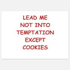 cookies Invitations