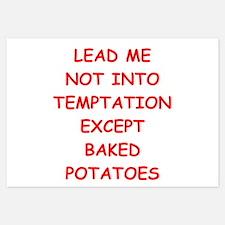 baked Invitations