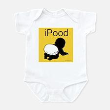 iPood Infant / Baby creeper