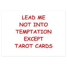 tarot Invitations