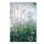 Lupines & Crows Postcards (Package of 8)