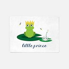Little Prince 5'x7'Area Rug