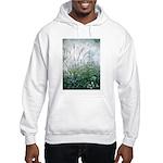 Lupines & Crows Hooded Sweatshirt