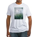 Lupines & Crows Fitted T-Shirt