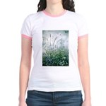 Lupines & Crows Jr. Ringer T-Shirt