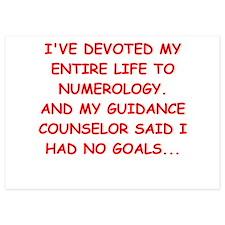 numerology Invitations