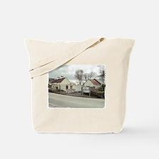 Gorteen, Co Sligo, Ireland Tote Bag