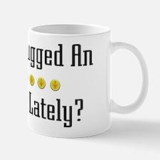 Hugged Ethologist Mug