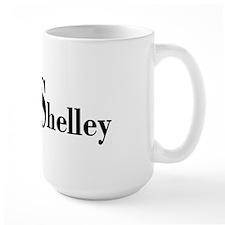 I Love Shelley Mug