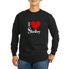 I Love Shelley T