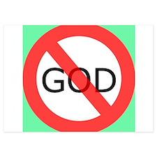 atheism Invitations