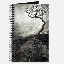 Dark Tree Journal
