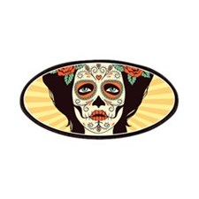 Day of the Dead Patches