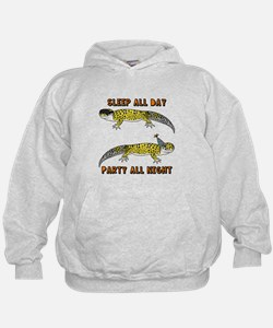 Unique Animals reptiles Hoodie