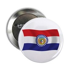 """Missouri State Flag 2.25"""" Button (100 pack)"""