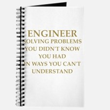 ENGINEER6 Journal
