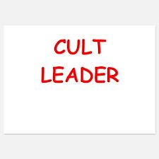 cult Invitations