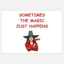 magic Invitations