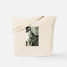 camara grandpaLove Tote Bag