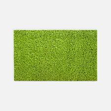Grass 3'x5' Area Rug
