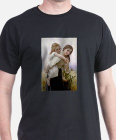 Not Too Much To Carry T-Shirt