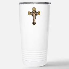Unique Saint benedict Travel Mug