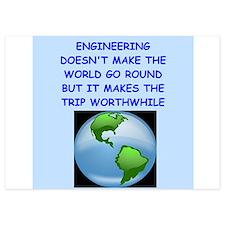 engineering Invitations