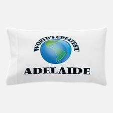 World's Greatest Adelaide Pillow Case