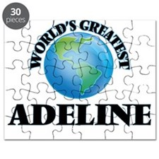 World's Greatest Adeline Puzzle
