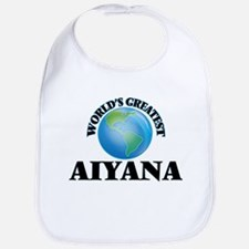 World's Greatest Aiyana Bib