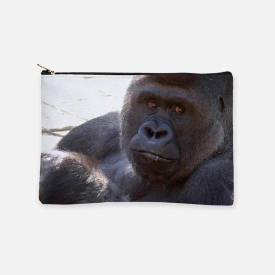 Gorilla_004 Makeup Pouch