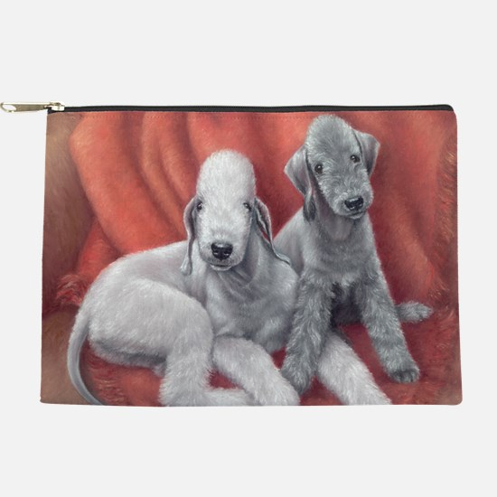 Note Cards Bedli Pup Makeup Pouch