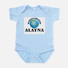 World's Greatest Alayna Body Suit