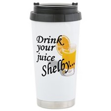 Cool Shelby Travel Mug