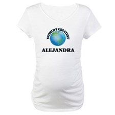 World's Greatest Alejandra Shirt