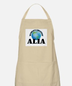 World's Greatest Alia Apron
