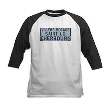 Cherbourg Baseball Jersey