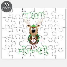 Team Prancer Puzzle