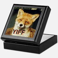 The Yiffy Box