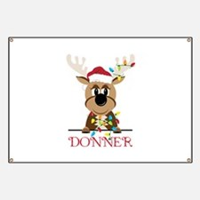 Donner Banner