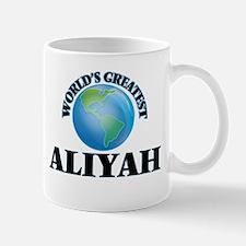 World's Greatest Aliyah Mugs