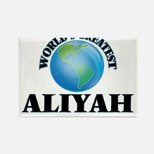 World's Greatest Aliyah Magnets