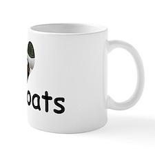 I Love Boer Goats Mug