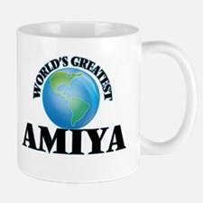 World's Greatest Amiya Mugs